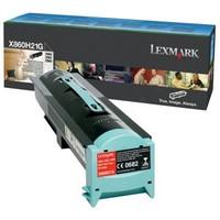 Toner Lexmark LEXMARK X860DE4 pas cher
