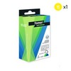 Equivalent HP 920XL Cartouche Jaune CD974AE (H920XLY)