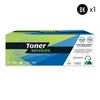 Equivalent Brother TN04 Toner Noir TN04BK (BTTN04B)