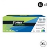 Equivalent Brother TN135 Toner Noir TN135BK (BTTN135BR)