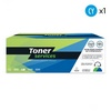 Equivalent Brother TN242 Toner Cyan TN242C (BTTN242C)
