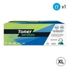 Equivalent Brother TN135 Toner Cyan TN135C (BTTN135CR)
