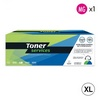 Equivalent Brother TN326 Toner Magenta TN326M (BTTN326M)
