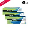 Toner Brother BROTHER MFC 6550 pas cher